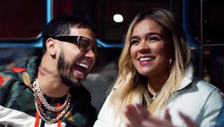 anuel aa karol g secreto mv 2019 billboard 1548