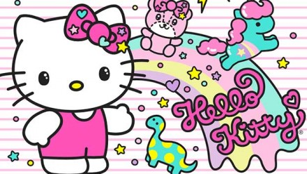 Pijama-Party-de-Hello-Kitty
