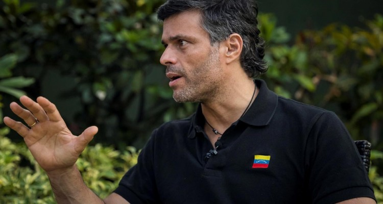 Leopoldo López y Voluntad Popular