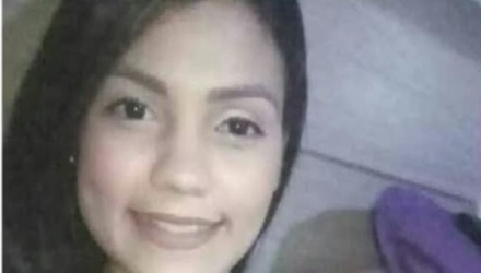madre asesinada